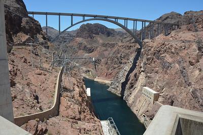 Hoover Dam 🔒