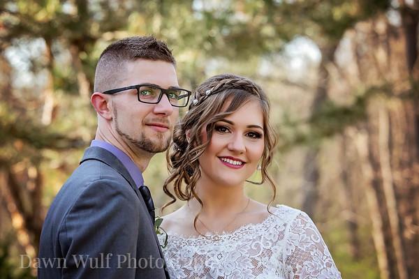 Justin & Kelsey | Wedding