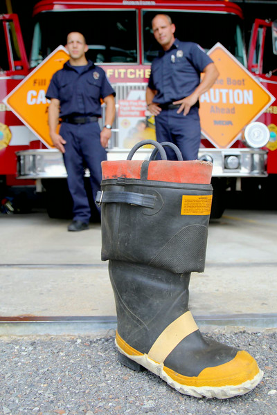 """Fill the Boot"" in Fitchburg"