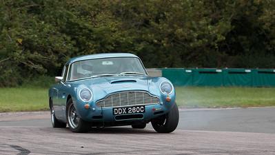 2015-09-20 Aston Martin Owners Club Curborough
