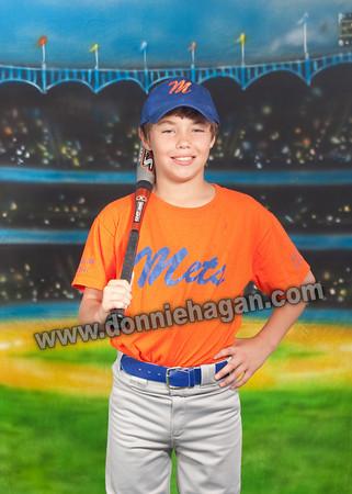 Masonville Mets