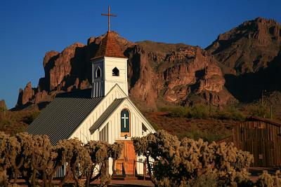 Arizona Churches
