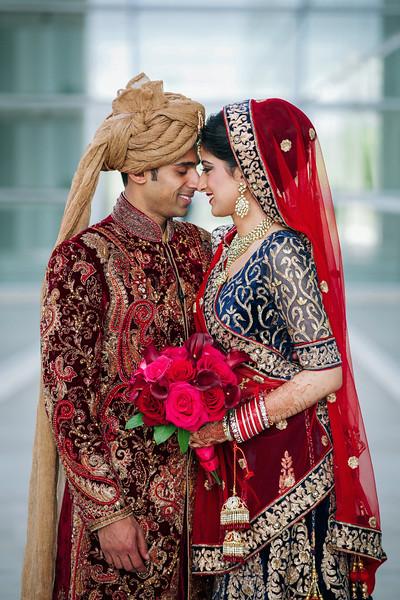 Le Cape Weddings - Indian Wedding - Day 4 - Megan and Karthik Formals 49.jpg