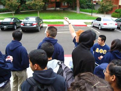 Fall Fellowship: OZzapalooza  @ Omicron Zeta-CSU Hayward (10/14/06)