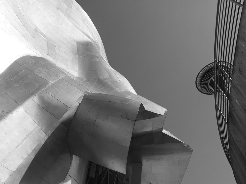 Experience Music Project, Series 1