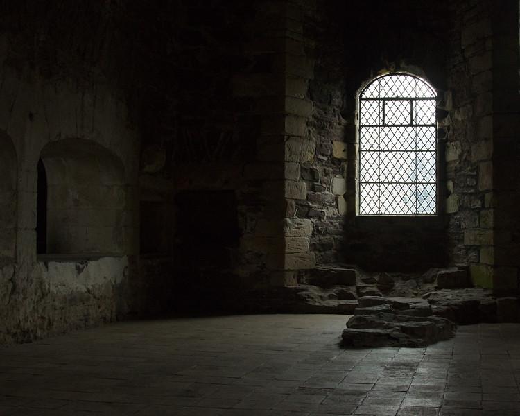 Doune Castle I