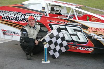 Airborne Speedway 06/15/08