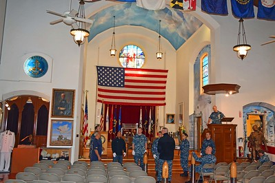 Veterans Museum at Balboa Park