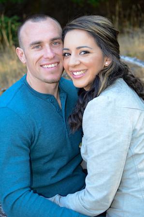 Greg & Nikki - Engagement Photos