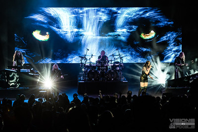 Nightwish - Decades Tour Apr 7th, 2018