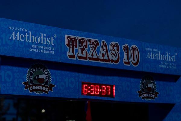 2020 Texas 10 Conroe
