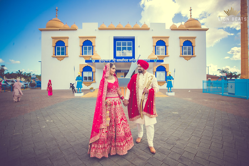 Rani & Gary l Wedding