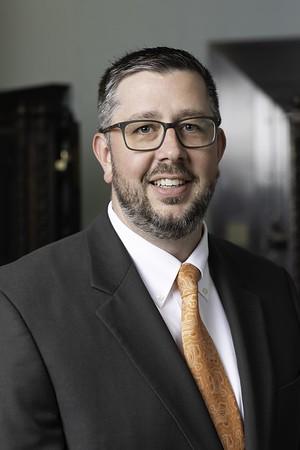 John Scarritt