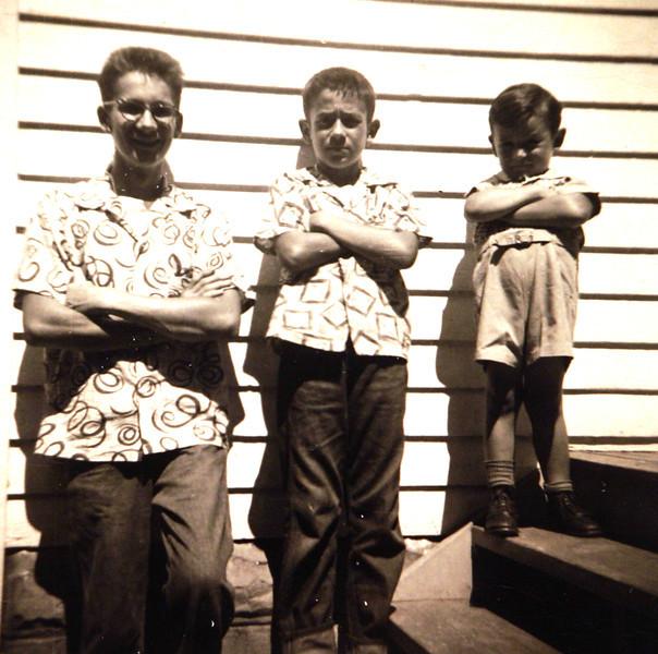 Uncle Butch, Edwin & George.JPG