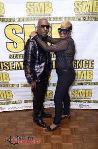 SMB Black Affair