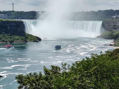 Day 4 Niagara Falls