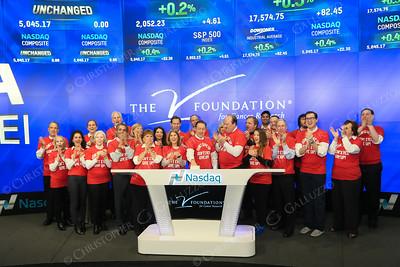 The V Foundation