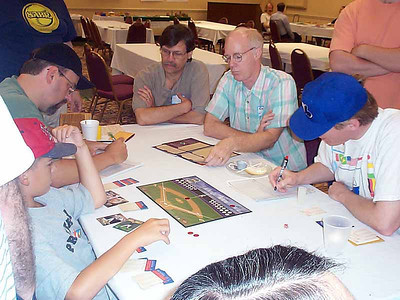 2002 National APBA Convention in Lancaster, PA
