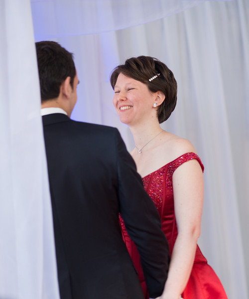 Ingrid & Edson's Wedding