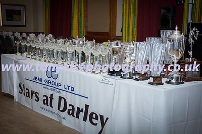 Darley Dinner and Awards Evening