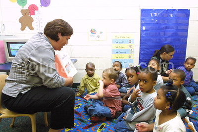 Fleet Bank - Reading Program - September 26, 2002