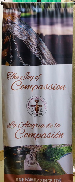 10-07-18  10:00  am mass Compassion