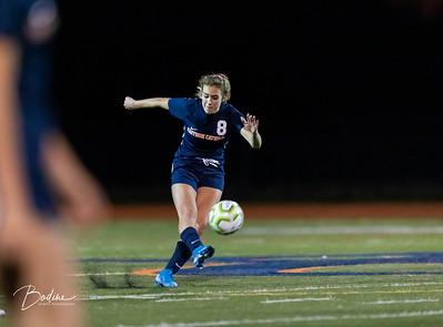 Girls Soccer v. Bishop Blanchet (Playoffs 2019)