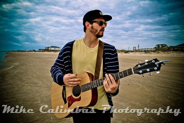 Acoustic Surfside