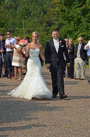 Emalee and Zachary's Wedding
