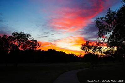 04 June Sunrise/Sunset