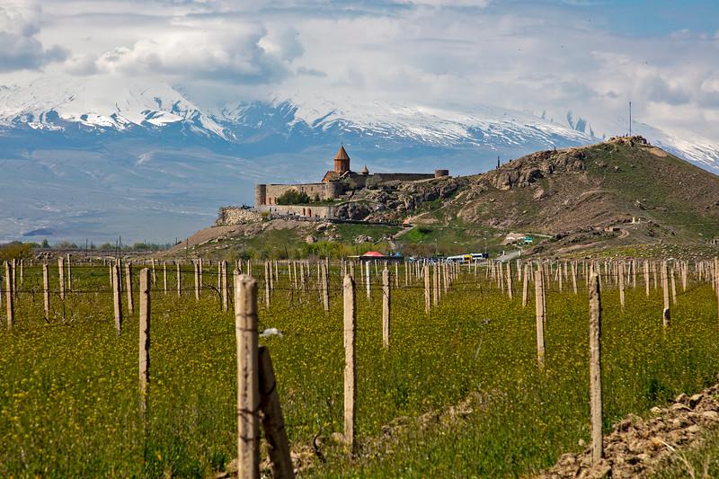 Ararat Province & Monasteries