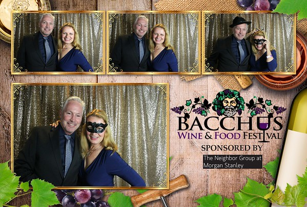 BACCHUS WINE AND FOOD FESTIVAL