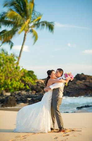Congratulations Shannon & Jose!