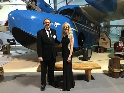 NYC & PA Museum Foundation Gala 12-2016
