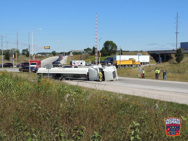 Interstate 43 & Highway 28