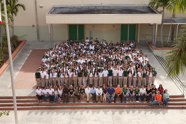 2014 Class Pics