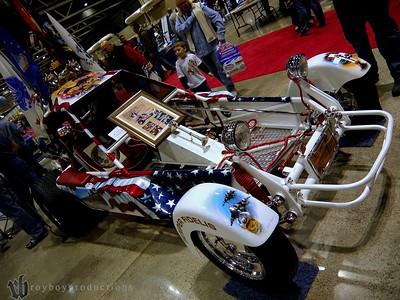 2010 World of Wheels Kansas City
