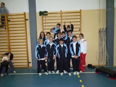 Coupe St-Nicolas 2011
