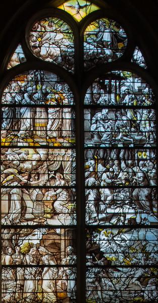 Gisosrs - The Childhood of Christ (1545)