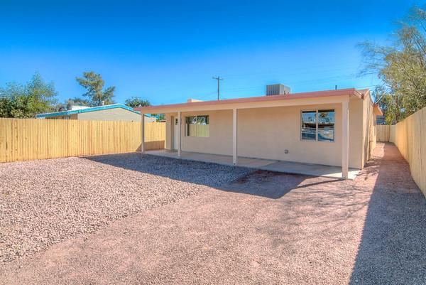 For Sale 3718 E. Shepherd Pl., Tucson, AZ 85713