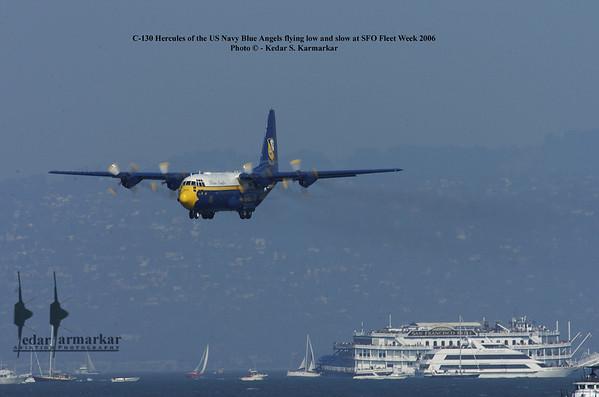 SFO Fleet Week 2006