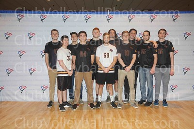 Rowan Team Photos