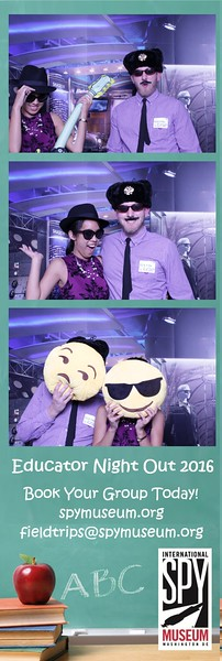 Guest House Events Photo Booth Strips - Educator Night Out SpyMuseum (30).jpg