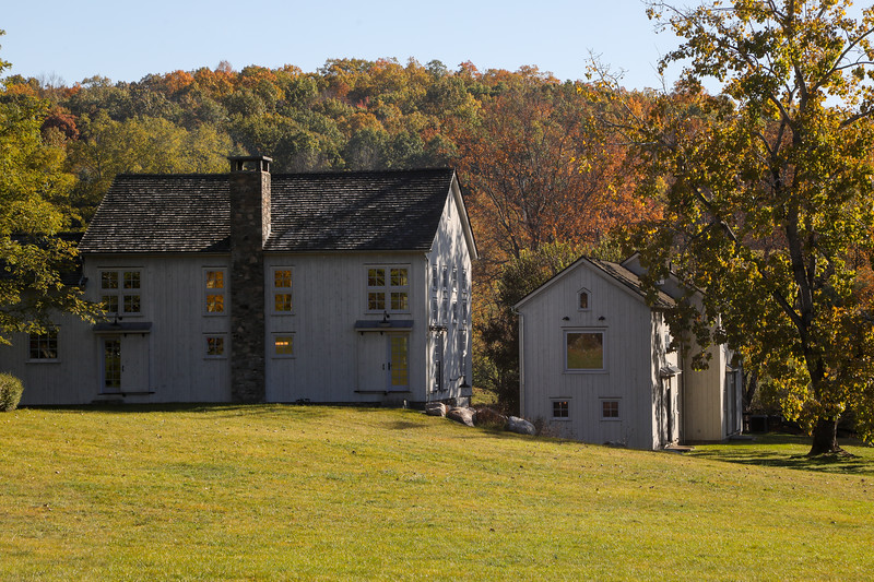 2019.10.19 - Atelier By Wendy Maitland Celebrates The Hudson River Valley at Four Barns Estate