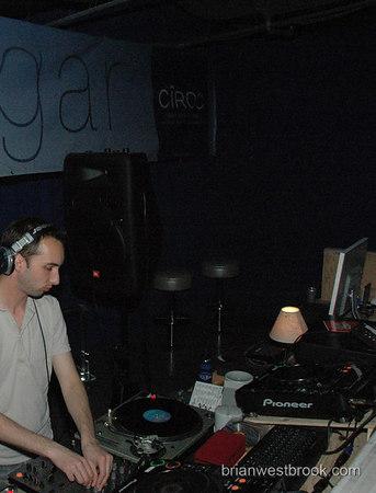 DJ Kyler Halloween @ Sugar Seattle (31 OCT 2006)
