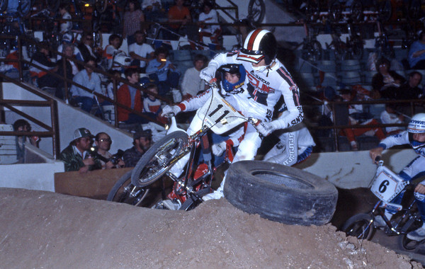 1983 Gold Cup - Lubbock,TX