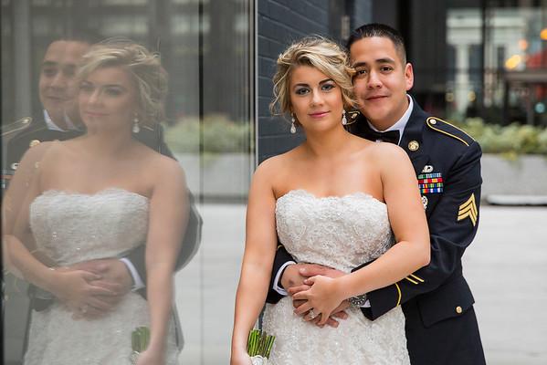 LaGrange, IL // Wedding // Kira&Mat