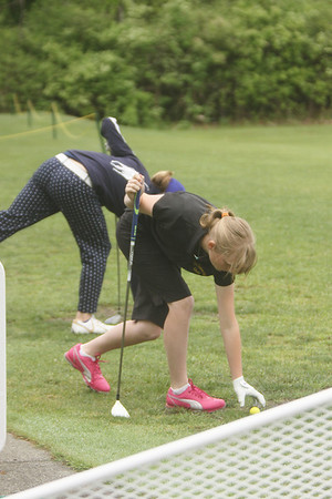 Section IX Girls Golf Sectionals
