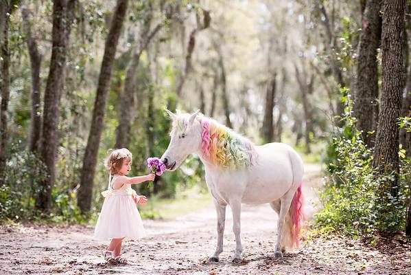 Unicorn March 2019 - DiNardo