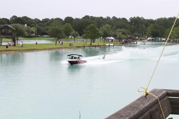 2012 Texas Big Dawg Slalom